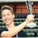 I campioni dello sport festeggiano a Cividale i loro successi