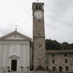 Don Ferigutti nuovo vicario parrocchiale a Manzano