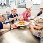 """Cucinare all'inglese, evento """"British"""" per i più piccoli"""