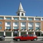 Il progetto di ristrutturazione del municipio e dell'auditorium di Codroipo