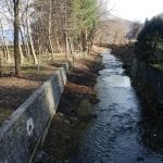 Conclusi i lavori di pulizia del Rio Lesa a Cividale, in partenza quelli sul Rio Emiliano