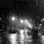 In arrivo maltempo e piogge sul Friuli: allerta della Protezione civile