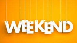 medio friuli eventi del weekend