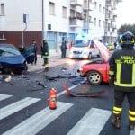 Incidente stradale in via Pozzuolo a Udine, gravi due extracomunitari