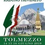 Al via il raduno degli Alpini del Triveneto a Tolmezzo