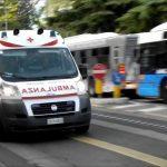 Incidente stradale a Tavagnacco, ferita lievemente una donna