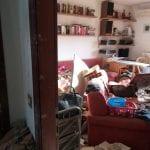 Esplosione in una palazzina a Cervignano del Friuli, un'intera famiglia in ospedale