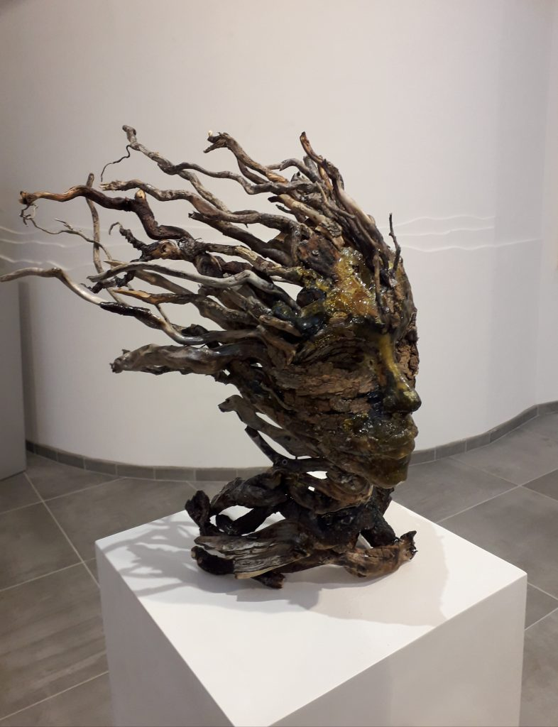 Alessandra Aita tre grandi artisti friulani in una mostra sul primitivismo a
