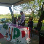 """Manzano, Iacumin: """"In 5 anni fatto moltissimo, dall'opposizione mai alcuna proposta"""""""