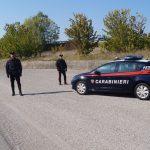 Fucili illegali in casa, nei guai un 50enne di Tarvisio