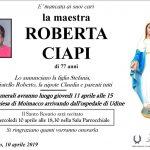 Roberta Ciapi