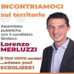 Il programma per una nuova Povoletto del candidato sindaco Lorenzo Merluzzi