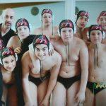 Forum Iulii Pallanuoto campione di beneficenza con i suoi under 15