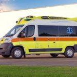 Incidente stradale  a Moimacco, ferite due persone