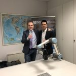 Joint Venture di Tavagnacco fra Svezia e Friuli