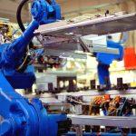Cala la produzione industriale metalmeccanica in provincia di Udine