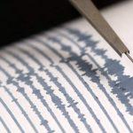 Scossa di terremoto in serata a Tolmino, avvertita anche in Friuli