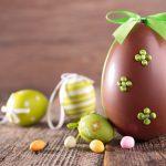Vendita uova di Pasqua per beneficienza, la donazione fatta da Despar