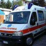 Schiacciato dall'escavatore a Manzano, anziano in ospedale