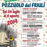 La 23^ edizione della sagra dello struzzo a Pozzuolo del Friuli