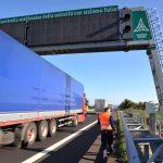 Weekend nero sulle autostrade, chiusi i tratti di Palmanova e Portogruaro