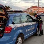 Più controlli sulle strade a Ferragosto, oltre 400 i punti tolti dalla Polizia stradale