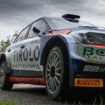 Le prove speciali di Valle e Porzus apriranno il 55mo Rally del Fvg