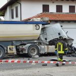 Sedegliano, incidente sulla regionale: muore 45enne di Dignano