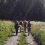 Passeggiata naturalistica sui sentieri del Planino alla scoperta delle Valli del Natisone