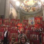 I donatori di sangue di Palmanova e Visco in festa per i loro 60 anni
