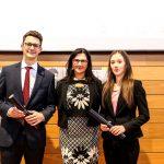 Due giovani dell'Università vincono il premio dedicato al magistrato di Udine Lombardi