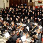 L'Abbazia di Moggio festeggia 900 anni con un concerto di musica sacra