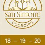 Al via una nuova edizione della tradizionale Fiera di San Simone a Codroipo