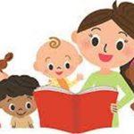 La biblioteca Joppi racconta una storia ai vostri bambini