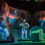 I Musical Box in un perfetto tributo ai Genesis al Teatro Nuovo Giovanni da Udine