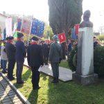 Le celebrazioni per la commemorazione della battaglia di Flambro