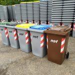 Raccolta dei rifiuti, a Udine le tariffe più convenienti in Italia: lo dice l'Ispra