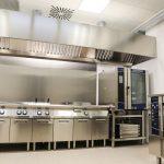 Cucine innovative di Electrolux per l'Università di Udine