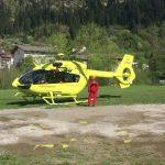 Grave incidente sugli sci a Piancavallo: 25enne finisce sulle rocce
