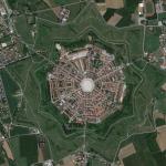 Palmanova: la città-fortezza