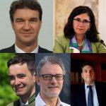 La nuova squadra alla guida dell'Università di Udine, chi sono i prof che affiancheranno il rettore Pinton
