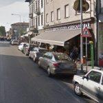 Investito da un'auto a Udine, ciclista rimane ferito
