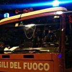 Fuga di gas nella notte a Udine: bloccata la strada al traffico