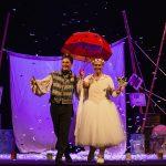 Ale, Franz e Shakespeare: a Udine con Romeo & Giulietta