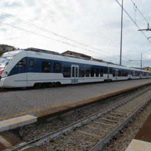 Il treno si guasta, forti ritardi sulla linea ferroviaria Trieste-Udine