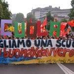 Scuole del Friuli senza bidelli e insegnanti, inizia lo sciopero