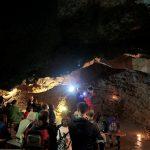 Alla Grotta Nuova di Villanova una domenica dedicata alla speleologia