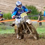 Tragedia durante la gara in Portogallo, muore Mattioli del motoclub di Manzano