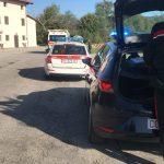 Ciclista investito all'incrocio delle scuole di Povoletto