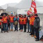 """Venti di crisi sul Friuli, l'allarme della Cgil: """"Migliaia di lavoratori a rischio"""""""